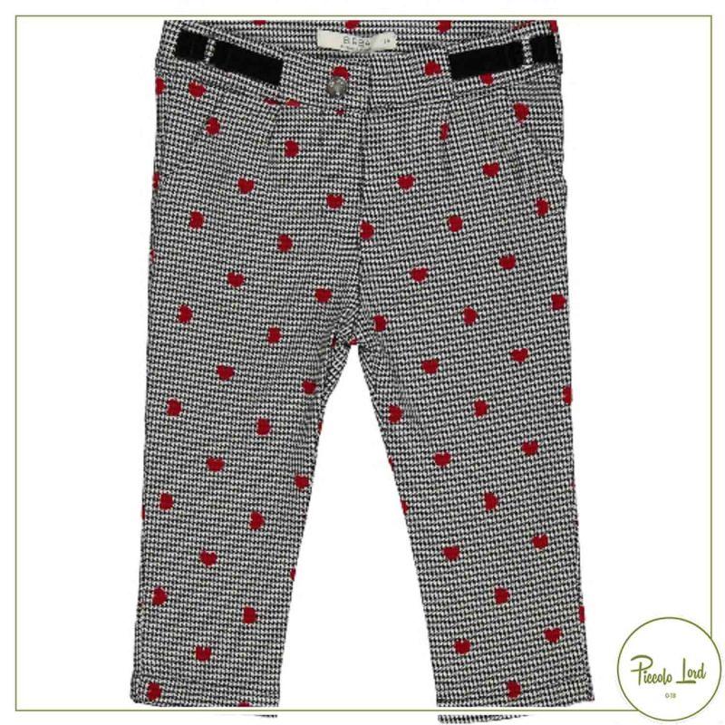 Pantalone Birba/Trybeyond Fantasia Abbigliamento Bambini Autunno Inverno 2021 32049