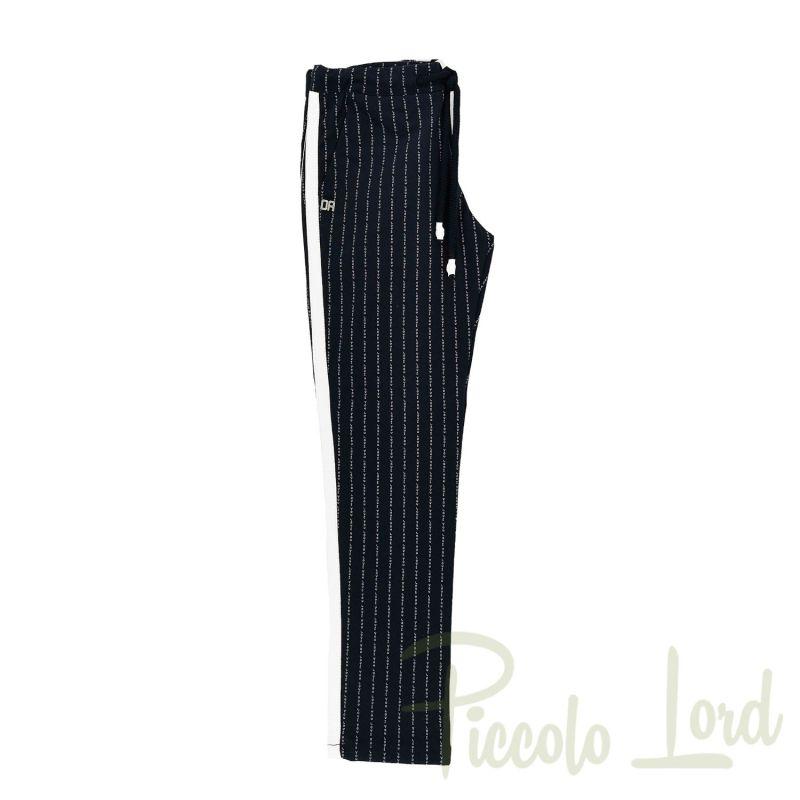 Pantalone Alessandrini Abbigliamento Primavera Estate 2020 1235P0565
