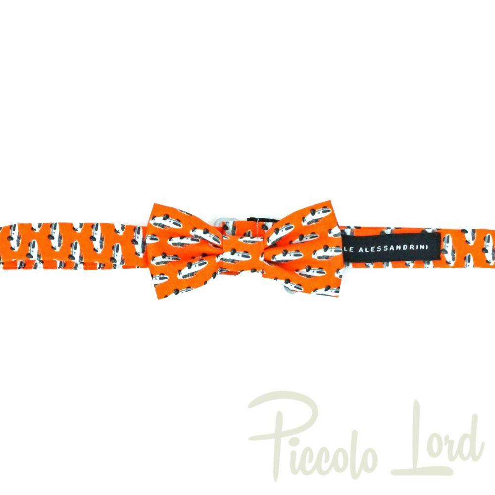 1295ACC0455P Papillon Alessandrini Abbigliamento Primavera Estate 2020 per completare l'outfit