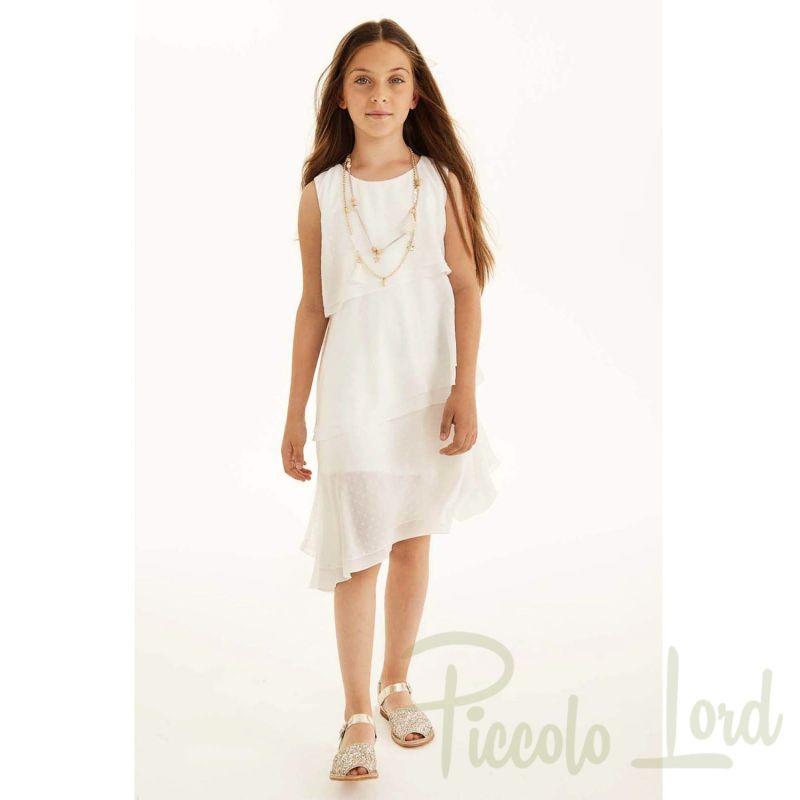 COLL0348 Collana Elsy Abbigliamento Primavera Estate 2020 Piccolo Lord Bari