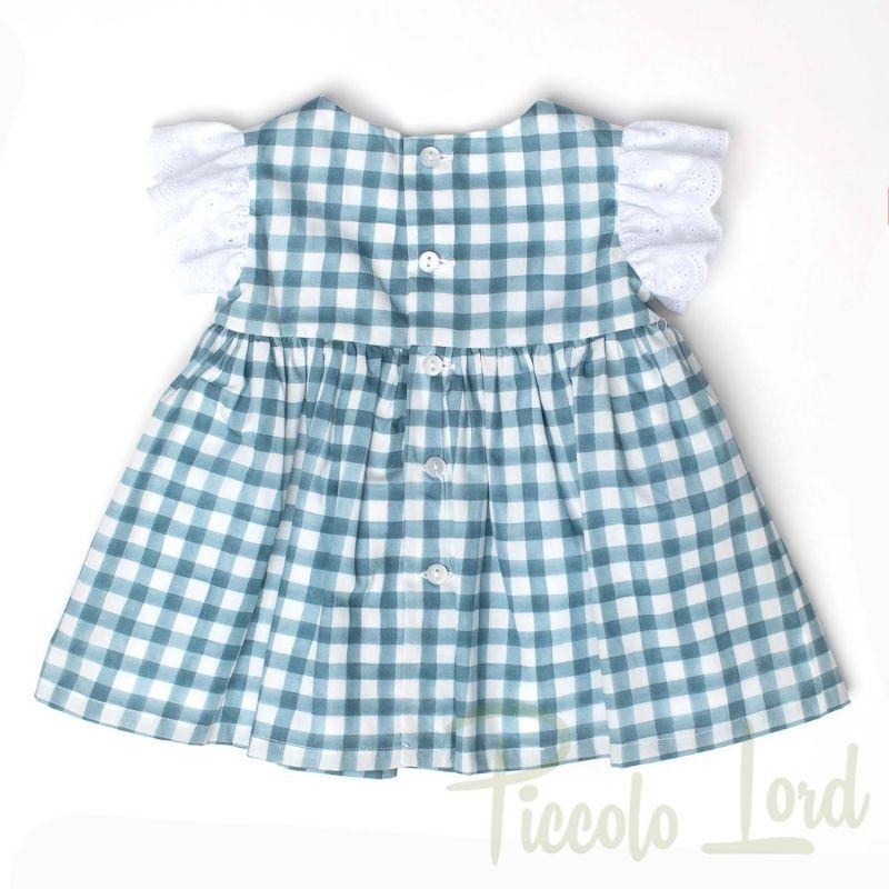 Abito Fina Ejerique Abbigliamento Primavera Estate 2020 P20A1037