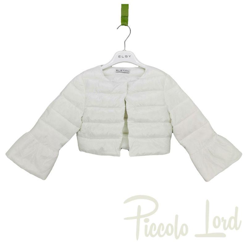 Giacchino Elsy Abbigliamento Primavera Estate 2020 4408