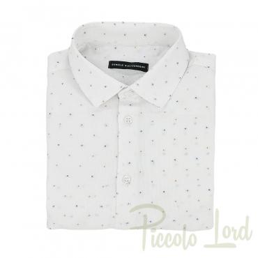 Camicia Alessandrini Abbigliamento Primavera Estate 2020 1235C0649