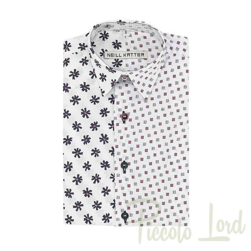 Camicia Neill Katter Abbigliamento Primavera Estate 2020 50238