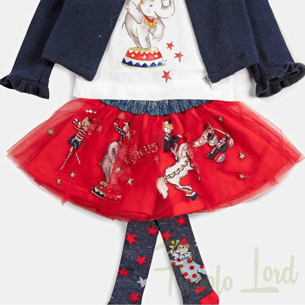 Gonna Elsy Abbigliamento AI2019 7002