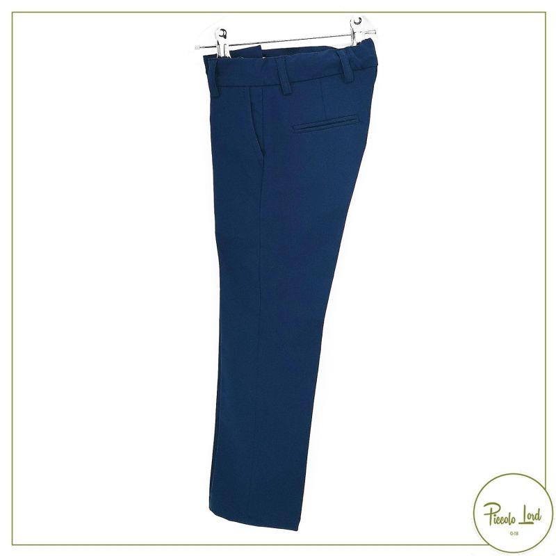 Pantalone Shakò Abbigliamento Primavera Estate 2020 PSK0297B