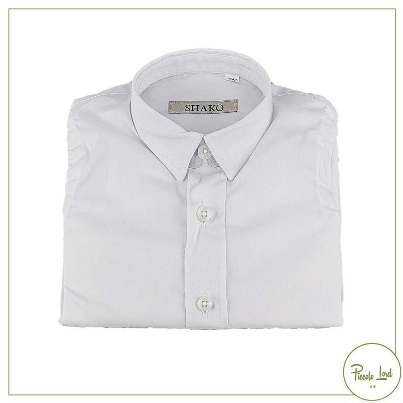 Camicia Shakò Abbigliamento Primavera Estate 2020 CSK0226N