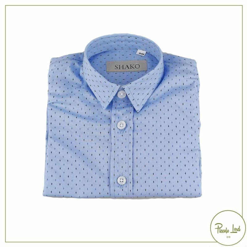 Camicia Shakò Abbigliamento Primavera Estate 2020 CSK0221N