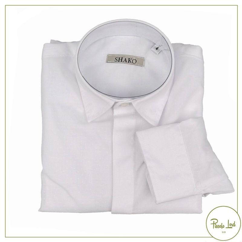 Camicia Shakò Abbigliamento Primavera Estate 2020 CSK0220N
