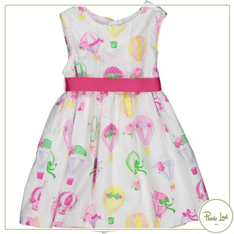 Abito Birba Fantasia Abbigliamento Bambini Primavera Estate 2021 25319
