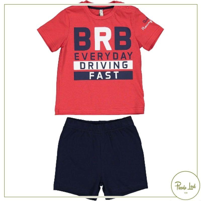Completo Birba/Trybeyond Abbigliamento Primavera Estate 2020 999.89086.00