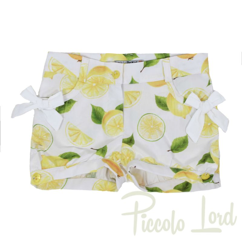 Shorts Dr.Kid Abbigliamento Primavera Estate 2020 DK313/PV20