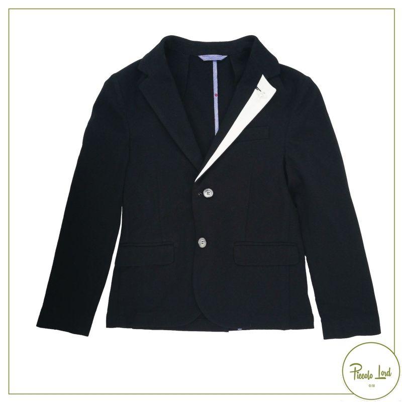 Completo SP1 Nero Abbigliamento Bambini Primavera Estate 2021 B3600135