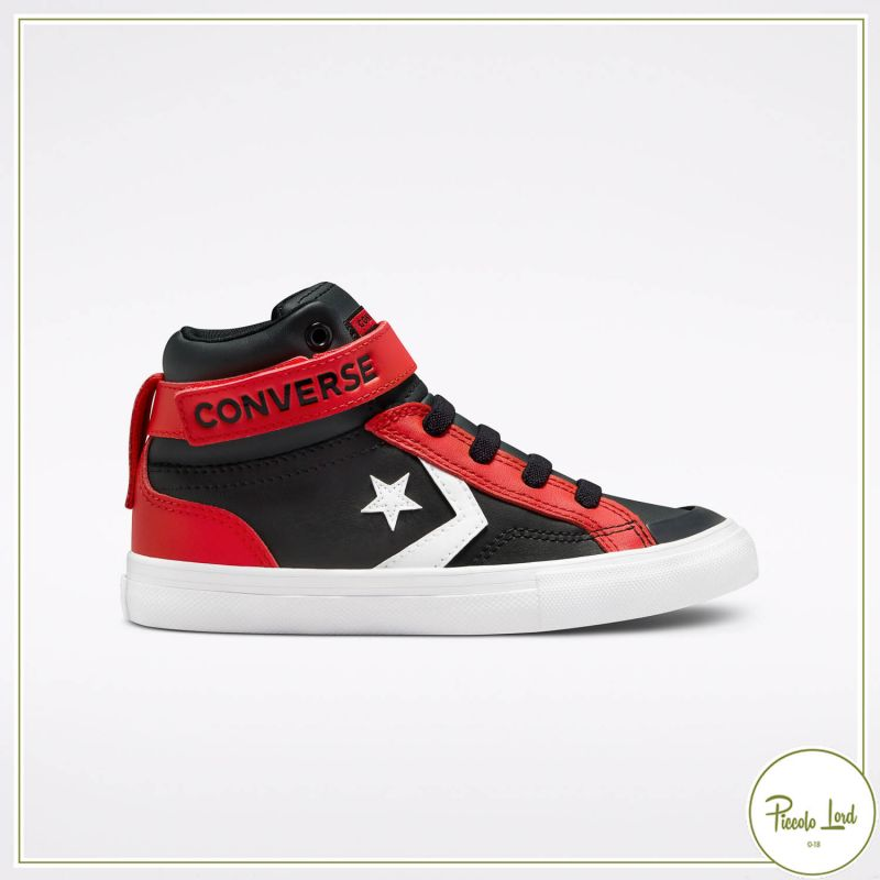 Sneakers Converse Milan Calzature Bambini Autunno Inverno 2021 671531C