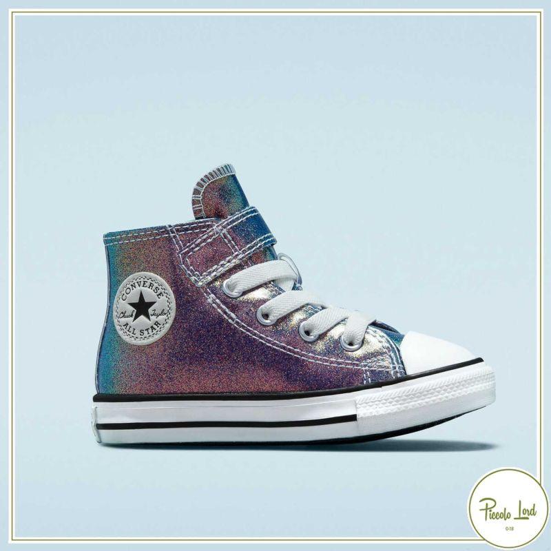 Sneakers Converse Multicolor Calzature Bambini Autunno Inverno 2021 771589C