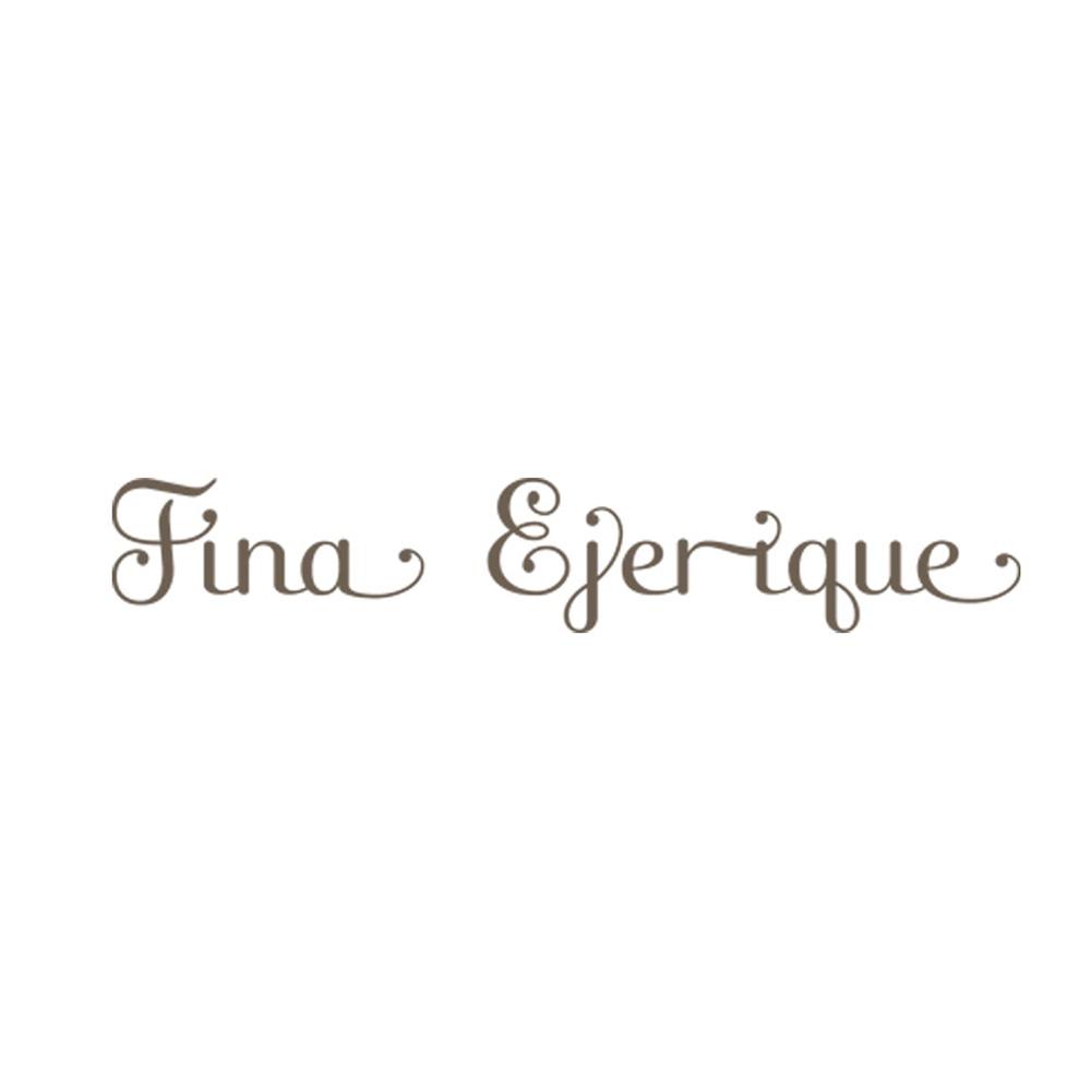 Logo Fina Ejerique