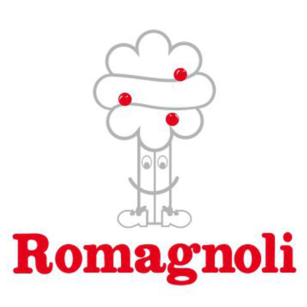 logo romagnoli